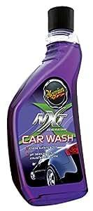 Meguiar's G12619EU NXT Generation Car Wash 532ml ME G12619