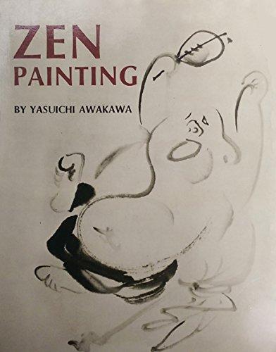 zen painting - 8