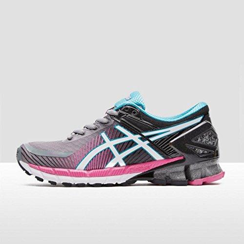 Grey Asics 6 Shoes Kinsei AW17 Women's Running Gel 0UB7gwqU8