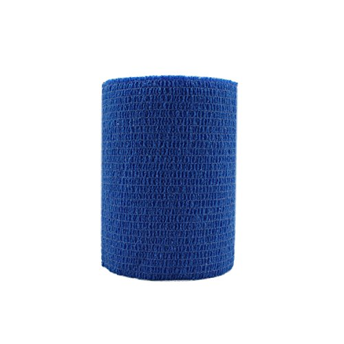 COMOmed Self Adherent Cohesive Bandage Latex FDA Approved 3
