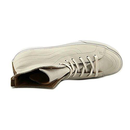 Vans U Sk8-hi Decon Ca - Zapatillas abotinadas Unisex adulto Blanco