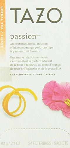 TAZO Passion Tea Bag, 24 CT ()