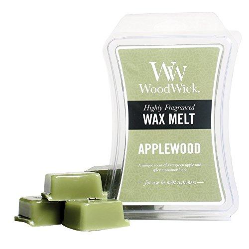 WoodWick Applewood Wax Melts