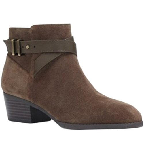 Inc Internasjonale Konsepter Womens Herbii Spenne Booties