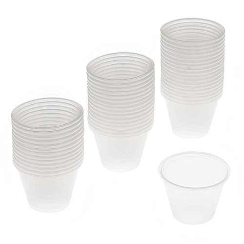 Bulk Program Epoxy Mixing Cups (50) - Bulk Program