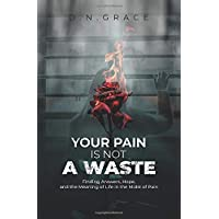 YOUR PAIN IS NOT A WASTE: Finding Answers, Hope, and the Meaning of Life in the...