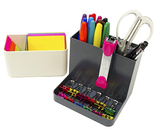STYLIO Desk Organizer Accessories Organization