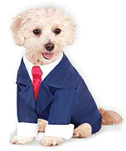 Business Suit for Pet, Large