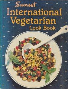 Executive Wine Collections Set (Sunset international vegetarian cook book)