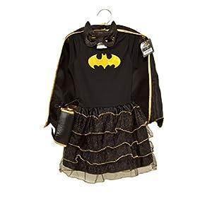 Batgirl Tutu Dress Up Set