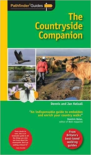 The Countryside Companion: The Perfect Country Walking Companion (Pathfinder Guide): Francis Frith Collection: 9781780591100: Amazon.com: Books