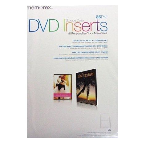 dvd insert covers - 2