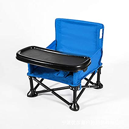 Amazon.com: YTBLF Childrens Folding Chair, Portable Baby Dining ...