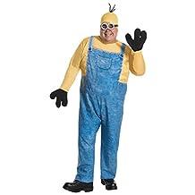 Rubies Costume Men's Minion Kevin Plus Size Costume