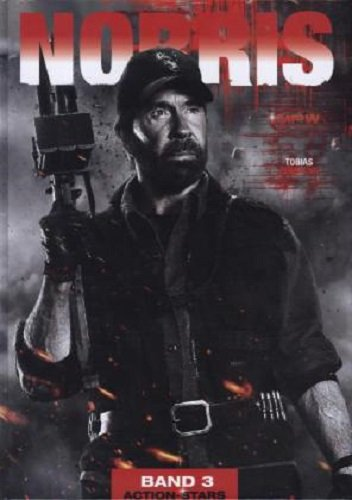 Chuck Norris: Action-Stars Band 3