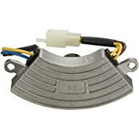 Regulador de voltaje - TOOGOO(R) Regulador de voltaje