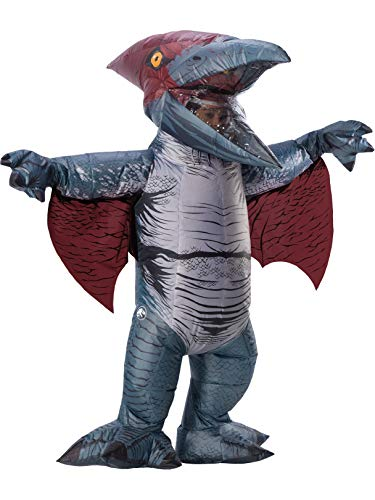 Rubie's Pteranodon, Multi Standard (The Best Halloween Costumes Ever)