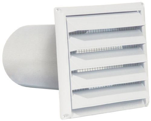 Fireplace Vent Air Fresh - Imperial 6