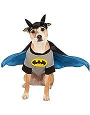 DC Comics Pet Costume, Medium, Batman
