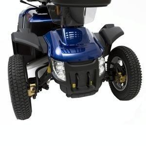 Pride Mobility Pursuit XL PMV SC714 Pride Electric Scoote...