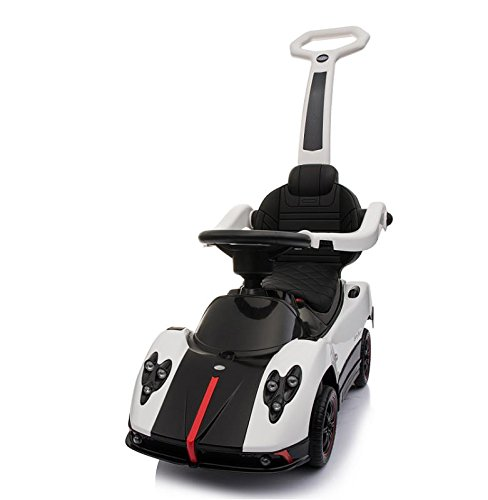 4 Rider Stroller - 4