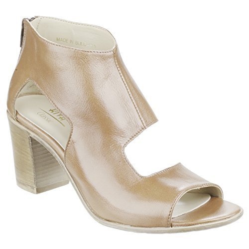 Riva - Sandalias de vestir para mujer - marrón
