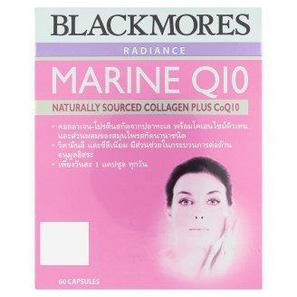Blackmores Radiance Marine Q10 60 tablets