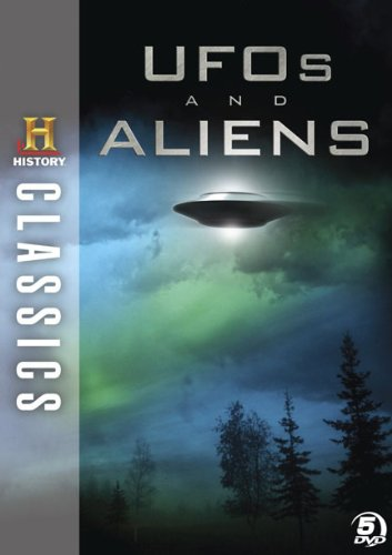 History Classics: UFOs & Aliens for sale  Delivered anywhere in USA