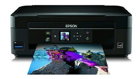 Epson Stylus SX435W Dispositivo multifunción (WiFi, Impresora, copiadora y escáner)