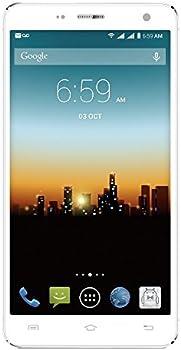 Posh Mobile Titan Max HD 8GB Unlocked GSM Phablet