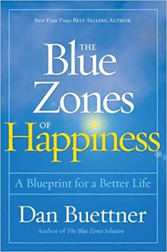 The blue zones of happiness a blueprint for a better life 50off the blue zones of happiness a blueprint for a better life 50off malvernweather Images