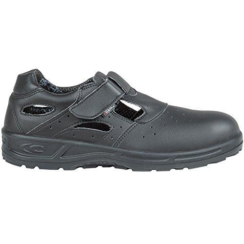 Cofra 76480 - 001.w43 Chaussures D'hôpital, Talia, Taille 9, Noir