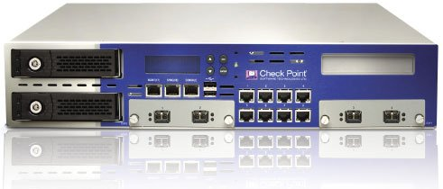 Check Point Power-1 9070 Security Appliance