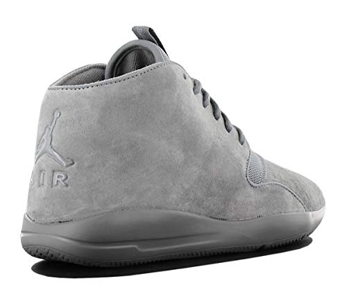 cool Homme Chukka Eclipse Grey Chaussures Grey De Jordan Basketball Gris Nike cool Lea aqTwzOnH