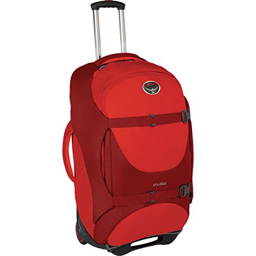 Osprey Shuttle 100L 30IN Travel