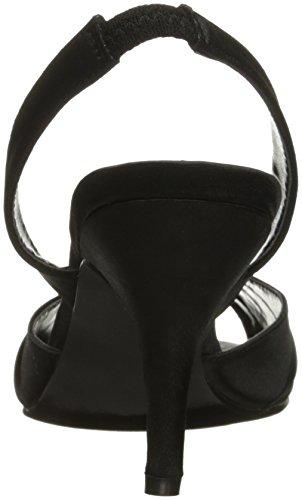 Dress Shoes Black Women Sandal Lara Annie CpRnq