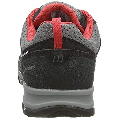 Berghaus Women's Expeditor Active Aq Tech Shoe Low Rise Hiking Boots 3