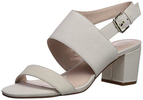 Picture of Nine West Women's Forli Nubuck Heeled Sandal