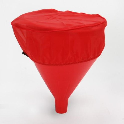 Outerwears Racing Funnel - 2 Qt. Replacement Pre-Filter ()