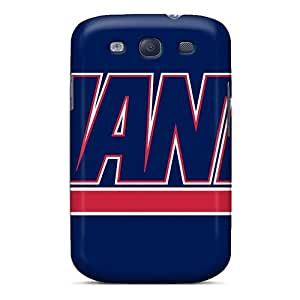 Kevor Fashion Protective New York Giants Case Cover For Galaxy S3