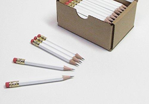 2 Golf Pencils - 4