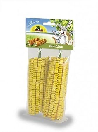JR Farm mazorca de maíz JR-Farm