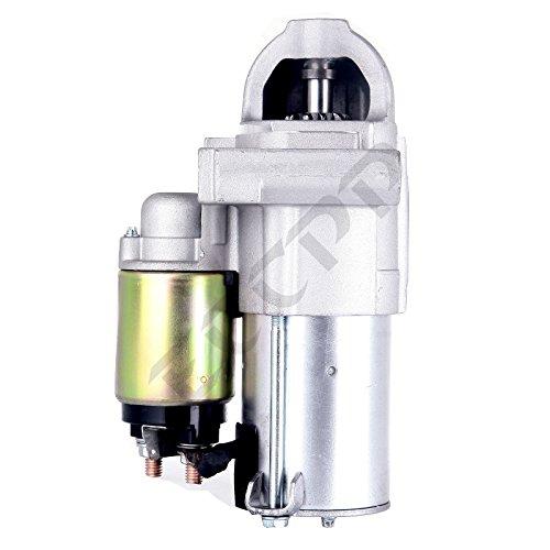 Electric Starter Motor For Chevrolet Silverado GMC Hummer TRUCK 6.0L V8 6492N Cadillac Escalade Starter Motor