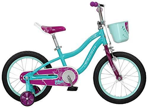 Schwinn Elm Girl's Bike with SmartStart, 16