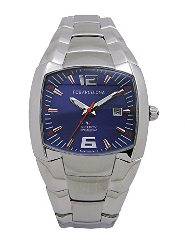 VICEROY FC Barcelona official license watch VC43769-35 Men's [regular imported goods]