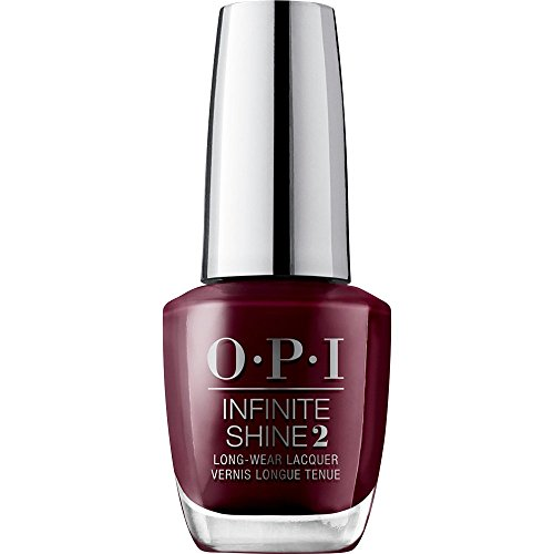 - OPI Infinite Shine, Mrs. O'Leary's BBQ, 0.5 Fl Oz