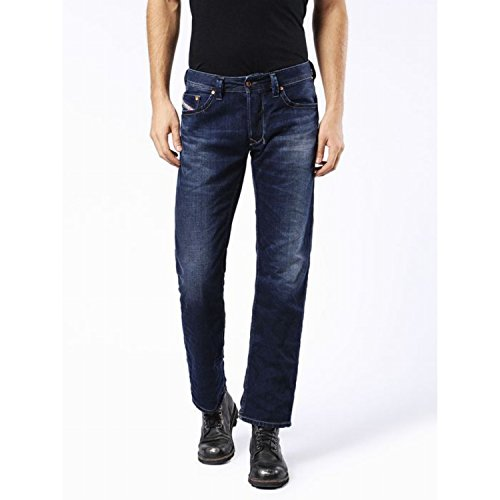 Diesel Men's Larkee Trousers 860M Denim Jeans ()