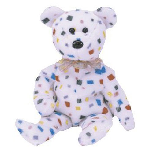 TY2K The Bear Beanie Baby (Retired)
