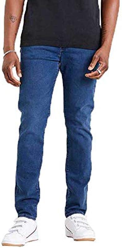Levi's Męskie Jeans: Odzież