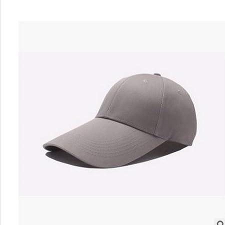 sdssup Gorra Cap Gorra de béisbol Sombrero Largo Hat Modelo de ...